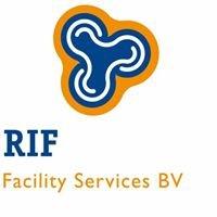RIF Facility Services