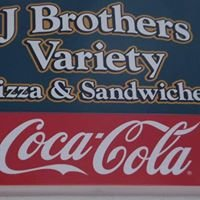 J Brother's Variety