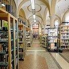 Biblioteca Civica Biassono