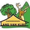 Kampeerboerderij Land van Kleef