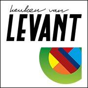 Keuken van Levant