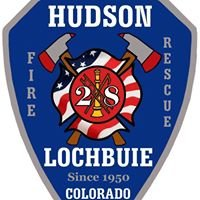 Hudson Fire Protection District