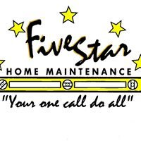 Five Star Home Maintenance