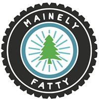 Mainely Fatty Winter Bike Races