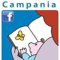 Nati per Leggere Campania