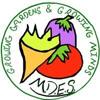 Growing Gardens, Growing Minds: MDES School Garden Project