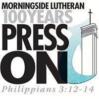 Morningside Lutheran Church (morningsidelutheran.com)