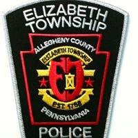 Elizabeth Township Police Department