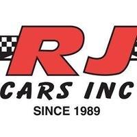 RJ CARS INC