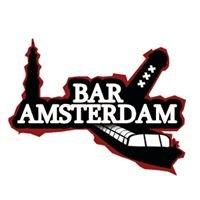Bar Amsterdam