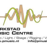 Parkstad Music Centre