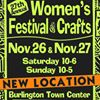 Women's Festival of Crafts
