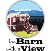 The Barn with a View