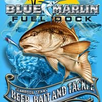 Blue Marlin Fuel Dock