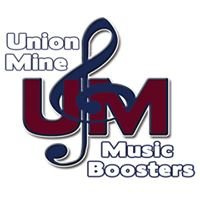 Union Mine Music Boosters