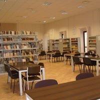 Biblioteca Comunale Ortona
