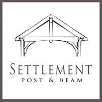 Settlement Post & Beam