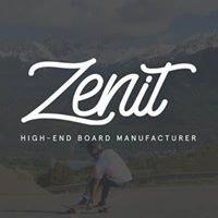 Zenit Longboards