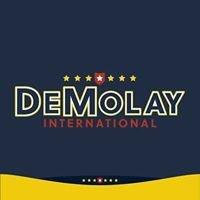 Summerville Chapter, Order of DeMolay