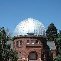 Observatory Park Denver Colorado