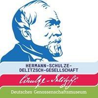 Schulze-Delitzsch-Haus. Deutsches Genossenschaftsmuseum