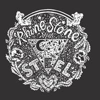 Rhinestone Steel Queer Pittsburgh