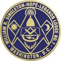 William R. Singleton-Hope-Lebanon Lodge No. 7