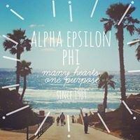Alpha Epsilon Phi at The Ohio State University