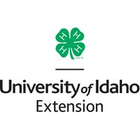 Canyon County 4-H, UI Extension