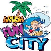 ARUBA FUN CITY