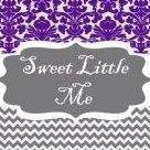 Sweet Little Me Designs