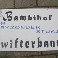 Stichting De Bambihof