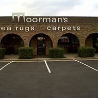 Moorman's Distinctive Carpets and Area Rugs