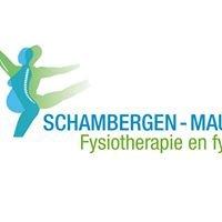 Fysiotherapie Schambergen en Schambergen-Maurer