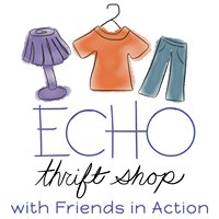 Echo Thrift Shop