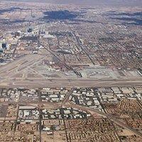 Las Vegas (airport)
