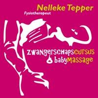 Nelleke Tepper Zwangerschapscursus & Babymassage