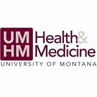 University of Montana Health & Medicine