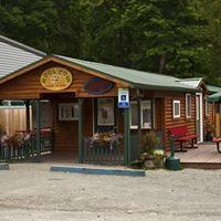 Kool Cow Cabin Creamery