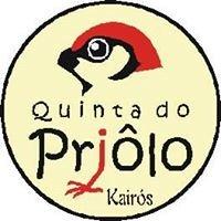 Quinta do Priôlo