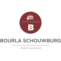 De Foyer - Bourla Schouwburg