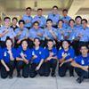 Honolulu Law Enforcement Explorers