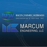 Bacon Farmer Workman Engineering & Testing, Inc./Marcum Engineering, LLC.