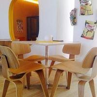 Petit Cabanon Cafe