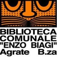 "Biblioteca Comunale ""Enzo Biagi"" - Agrate Brianza"