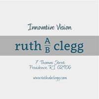 Ruth A B Clegg
