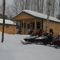 Point Passadumkeag River Cabins & Campground