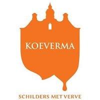 Koeverma, Schilders met Verve