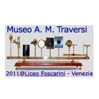 Museo di Fisica Antonio Maria Traversi