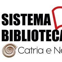 Sistema Bibliotecario Catria e Nerone